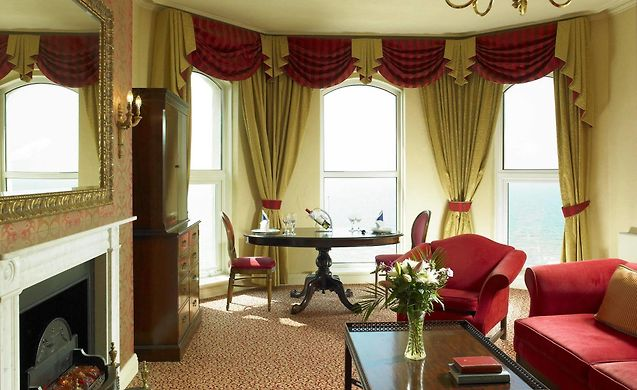 Blackpool Imperial Hotel Blackpool: Low Rates, Save on Your Stay